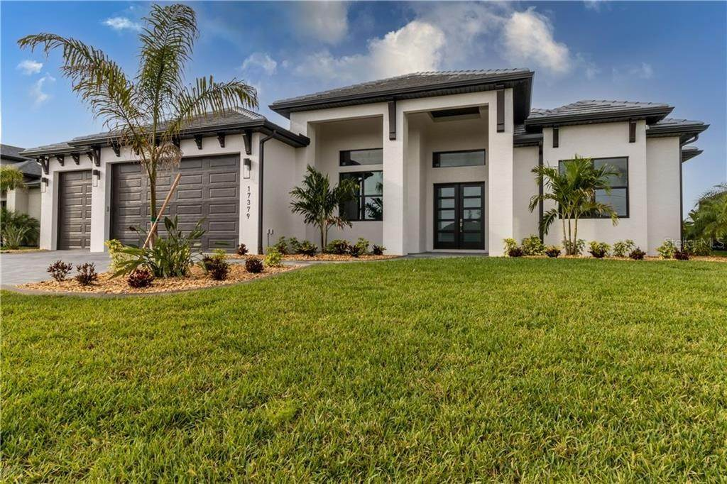 Single Family Homes for Sale at 5179 COLLINGSWOOD BLVD Port Charlotte, Florida 33948 United States