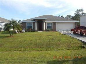 Single Family Homes at 759 PELICAN COURT Poinciana, Florida 34759 United States