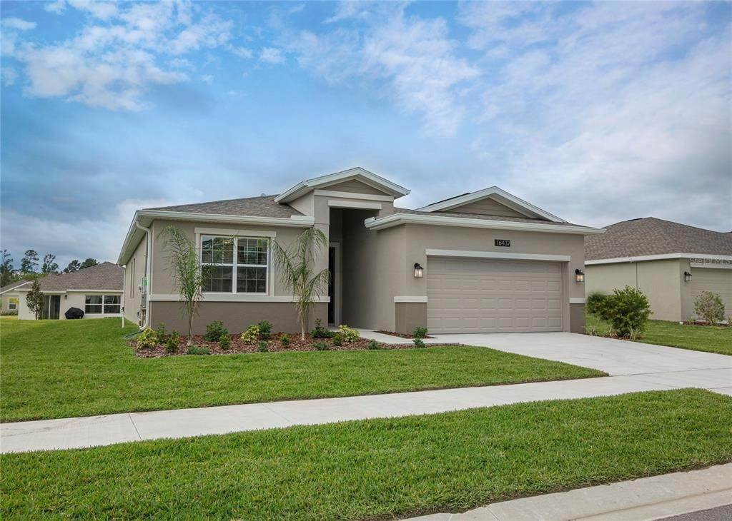 Single Family Homes en 16437 FERNRIDGE STREET Clermont, Florida 34714 Estados Unidos