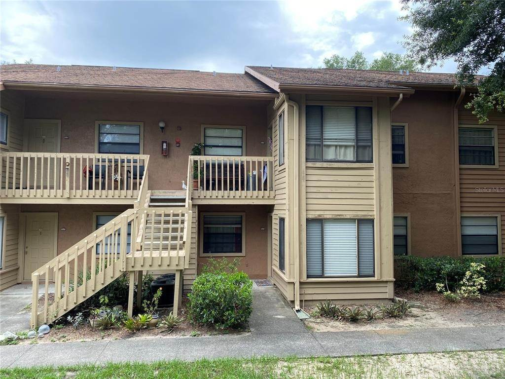 Condominiums en 12203 WINDRIVER LANE 11 Hudson, Florida 34667 Estados Unidos