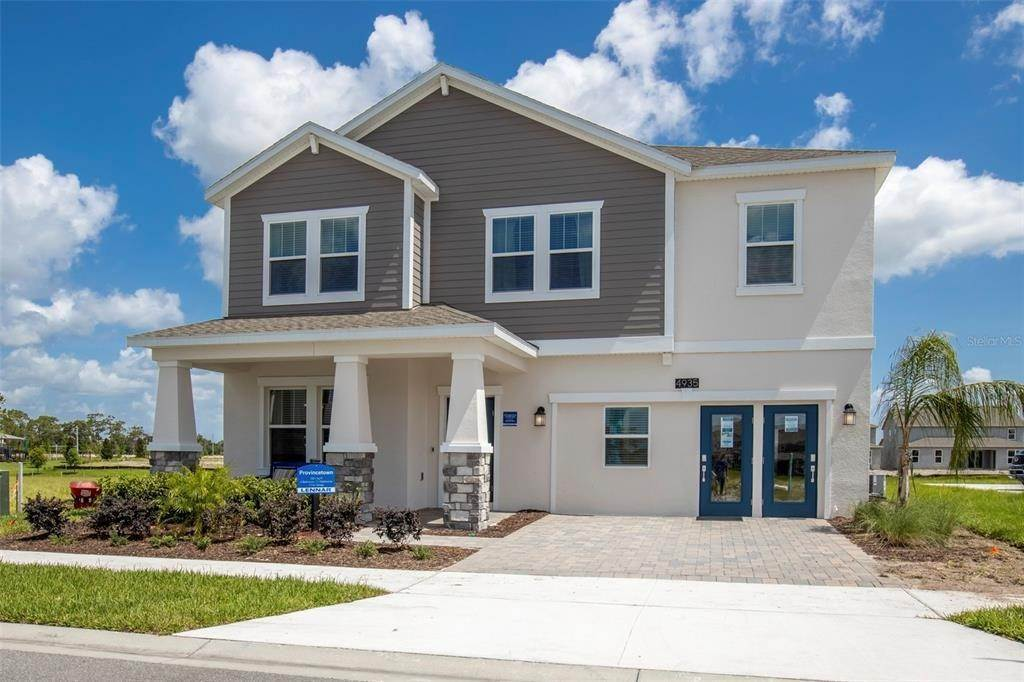 Single Family Homes en 2900 NOTTEL DRIVE St. Cloud, Florida 34772 Estados Unidos