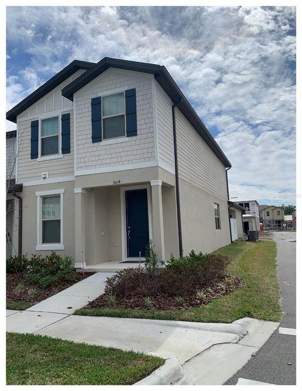 townhouses en 5014 WALKER STREET St. Cloud, Florida 34771 Estados Unidos