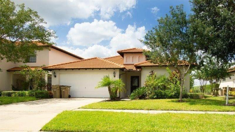 Single Family Homes en 102 SUMMER PLACE LOOP Clermont, Florida 34714 Estados Unidos