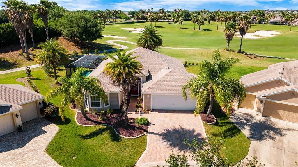Single Family Homes for Sale at 2294 GATSBY LANE The Villages, Florida 32162 United States