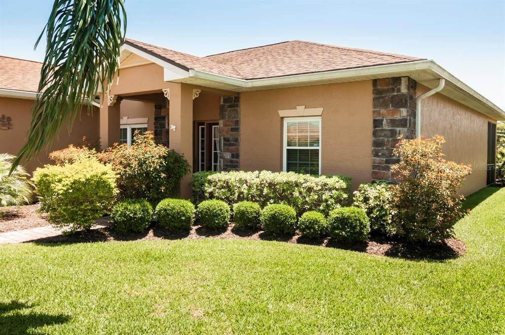 12. Single Family Homes for Sale at 4425 TURNBERRY LANE Lake Wales, Florida 33859 United States