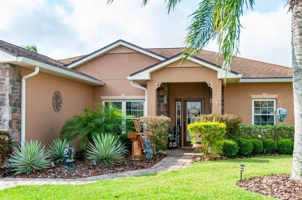9. Single Family Homes for Sale at 4425 TURNBERRY LANE Lake Wales, Florida 33859 United States