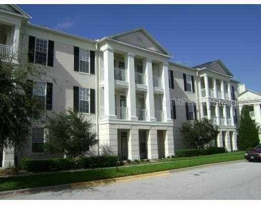 Condominiums at 231 GOLDENRAIN DRIVE 4304 Celebration, Florida 34747 United States