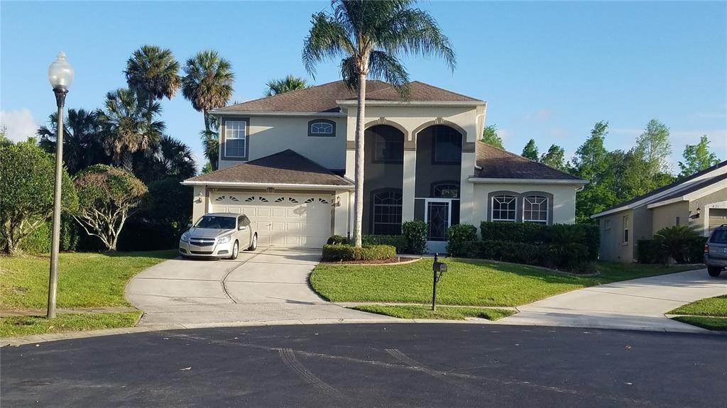Single Family Homes at 437 SANDRINGHAM COURT Winter Springs, Florida 32708 United States