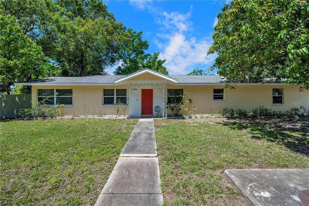 Single Family Homes for Sale at 1431 57TH STREET S Gulfport, Florida 33707 United States