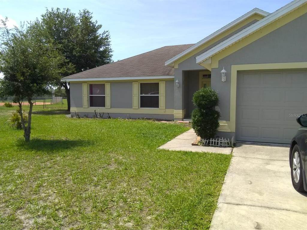 Single Family Homes at 1820 SUPERIOR PLACE Poinciana, Florida 34759 United States