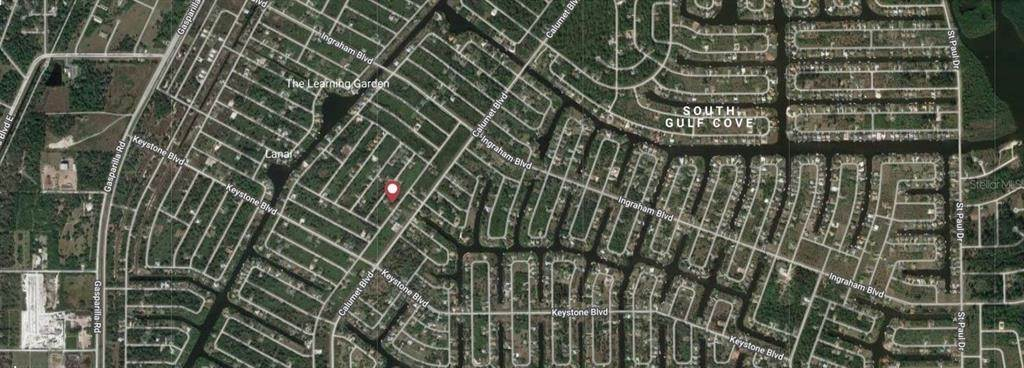 3. Land for Sale at 9269 ZORN STREET Port Charlotte, Florida 33981 United States