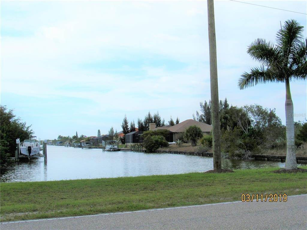 10. Land for Sale at 9245 ZORN STREET Port Charlotte, Florida 33981 United States