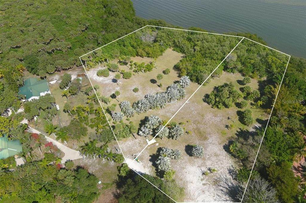Land for Sale at 10440 SUNNY DREAMS TERRACE Placida, Florida 33946 United States