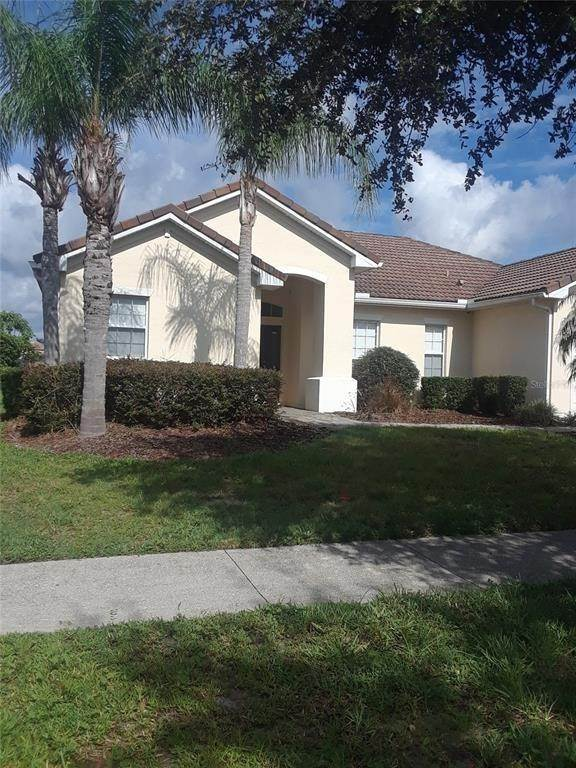 Single Family Homes at 3586 VALLEYVIEW DRIVE Kissimmee, Florida 34746 United States