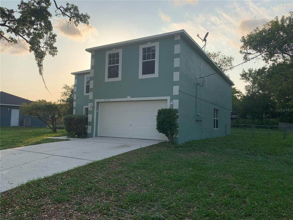 3. Single Family Homes for Sale at 6199 APPLEGATE DRIVE Spring Hill, Florida 34606 United States