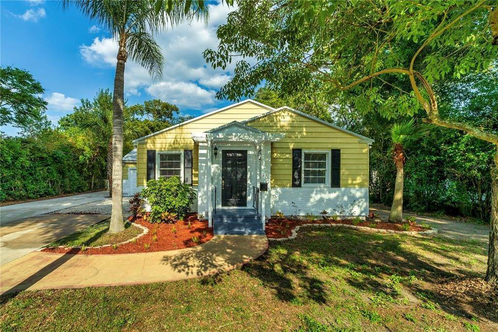 2. Single Family Homes for Sale at 2507 DELANEY AVENUE Orlando, Florida 32806 United States
