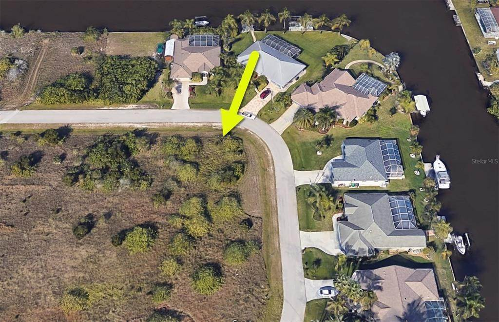 2. Land for Sale at 15463 MCCOMB CIRCLE Port Charlotte, Florida 33981 United States