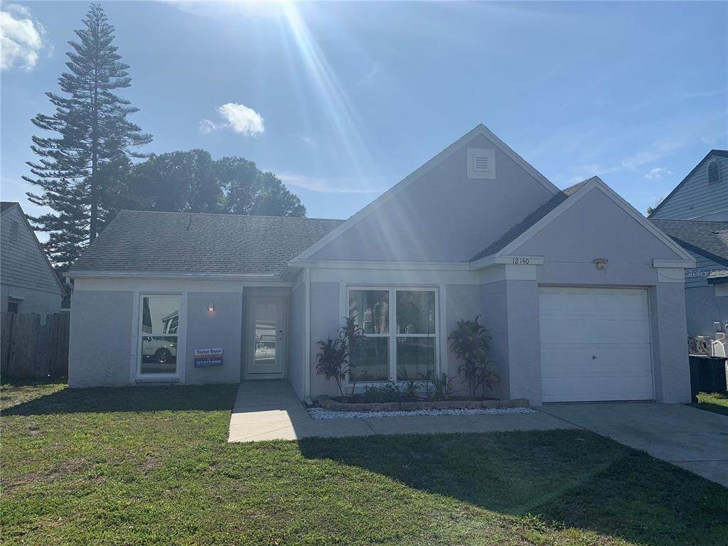 Single Family Homes for Sale at 12140 74TH STREET Largo, Florida 33773 United States