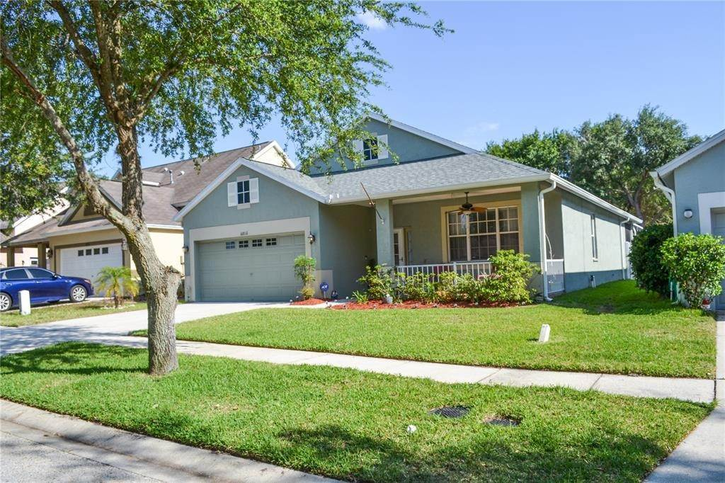 2. Single Family Homes for Sale at 10810 NEWBRIDGE DRIVE Riverview, Florida 33579 United States