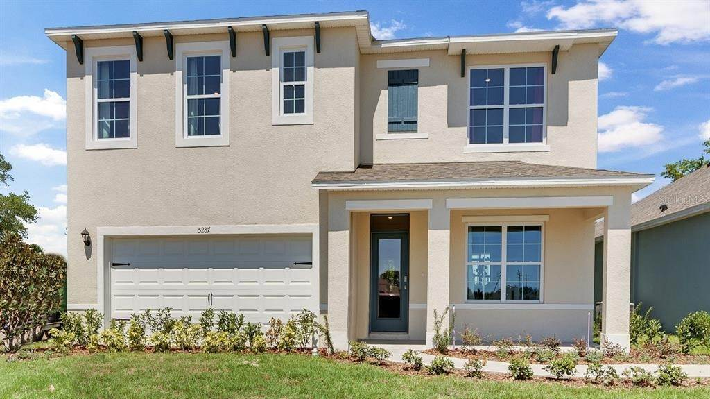 Single Family Homes for Sale at 104 LAZIO CIRCLE Debary, Florida 32713 United States