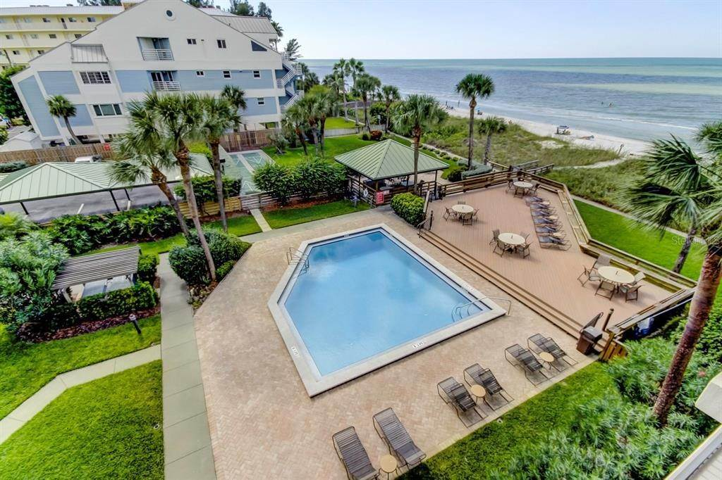 2. Condominiums at 2618 GULF BOULEVARD 307 Indian Rocks Beach, Florida 33785 United States