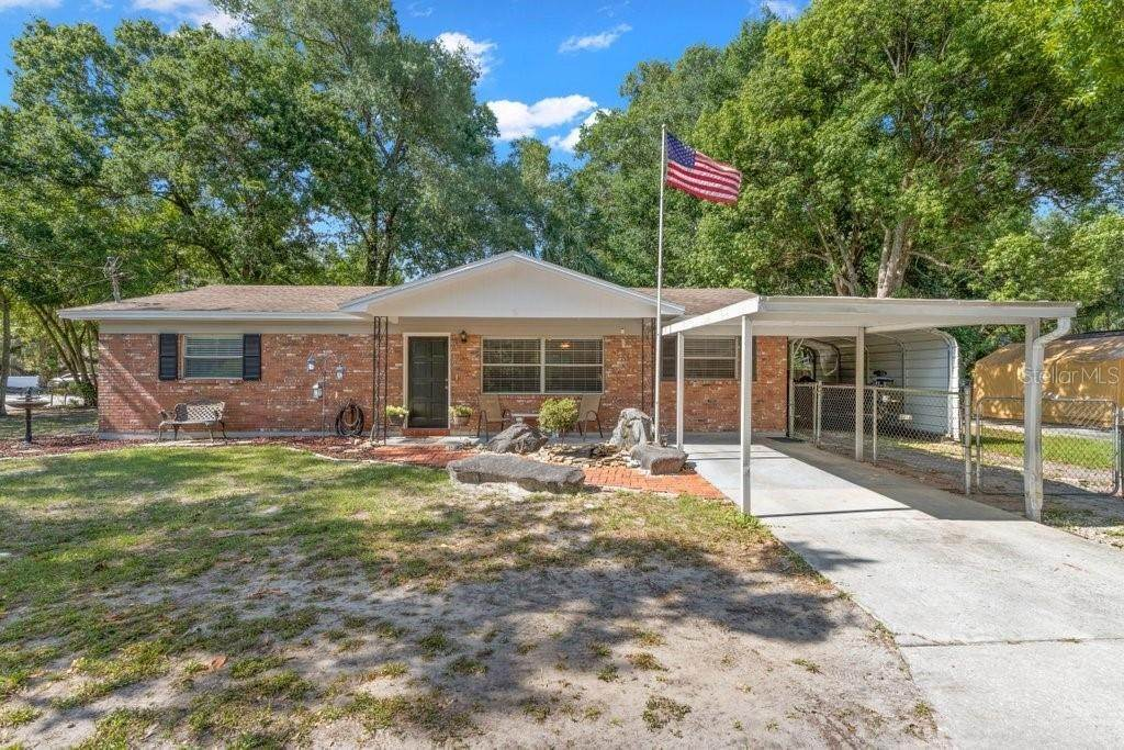 Single Family Homes for Sale at 6501 N 12TH STREET Tampa, Florida 33604 United States