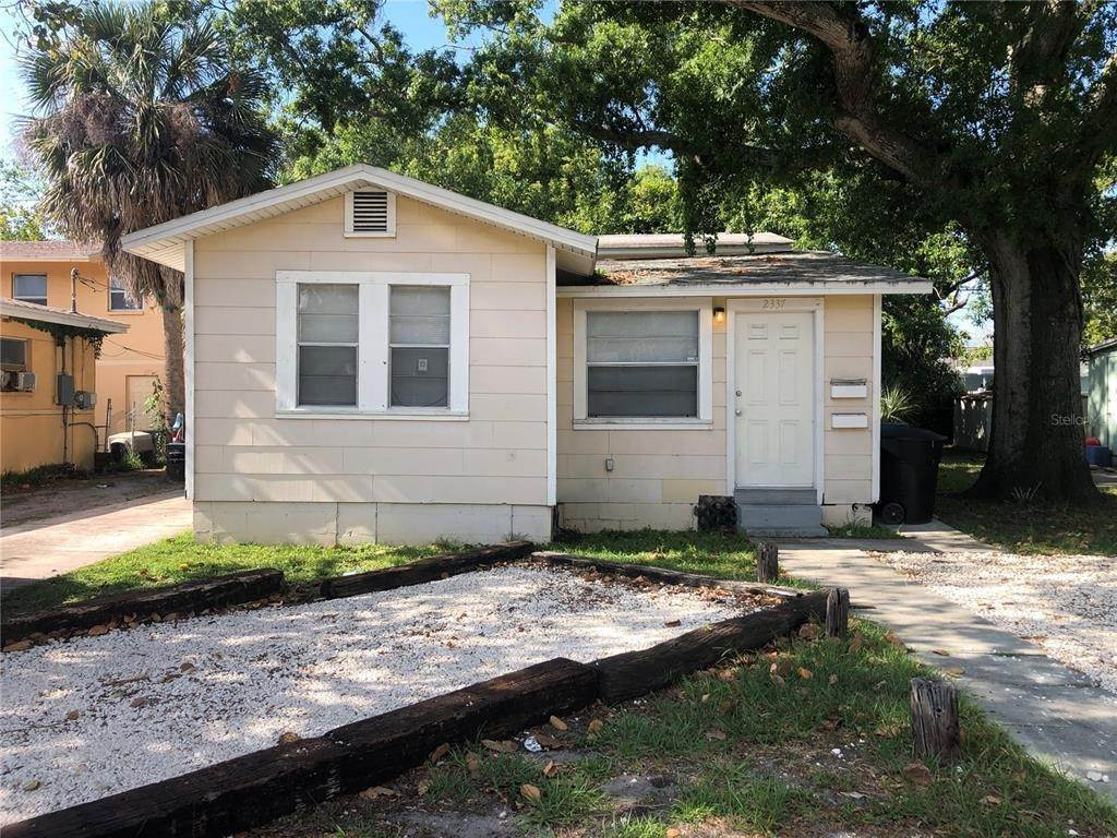 Duplex Homes at 2337 15TH AVENUE S St. Petersburg, Florida 33712 United States