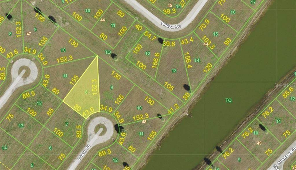 Land for Sale at 17 CLOVER COURT Placida, Florida 33946 United States