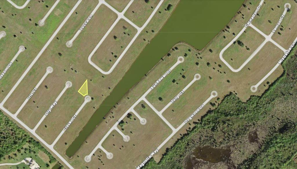 2. Land for Sale at 17 CLOVER COURT Placida, Florida 33946 United States