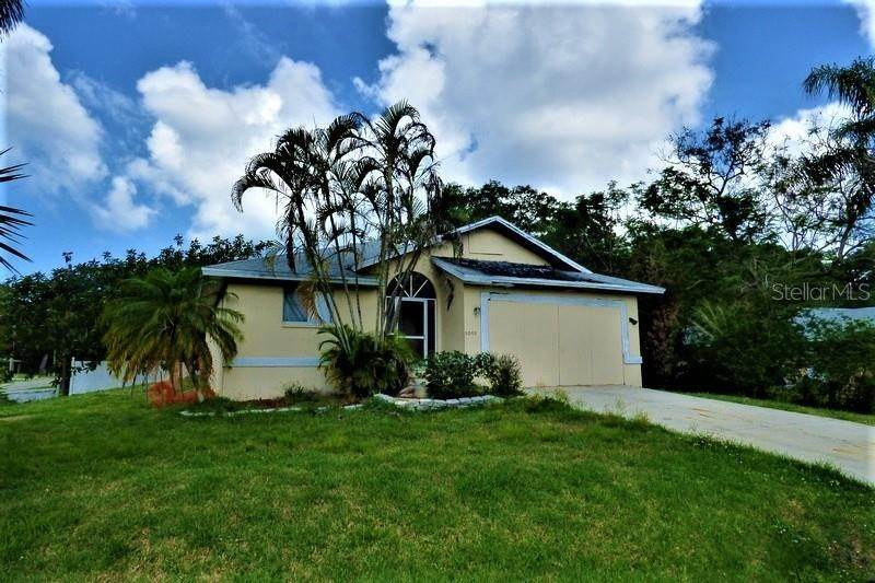 2. Single Family Homes for Sale at 5090 CARYL ROAD Venice, Florida 34293 United States