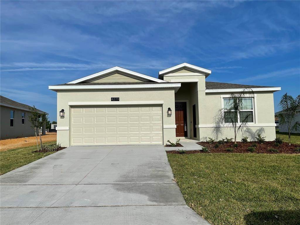 Single Family Homes en 4279 BLACKSHEAR COURT Clermont, Florida 34714 Estados Unidos