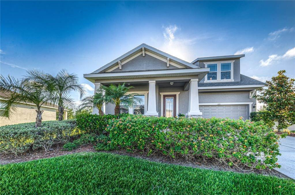 Single Family Homes por un Venta en 3135 MELA COURT Holiday, Florida 34691 Estados Unidos
