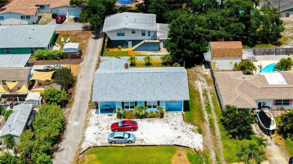Single Family Homes for Sale at 5719 25TH AVENUE S Gulfport, Florida 33707 United States