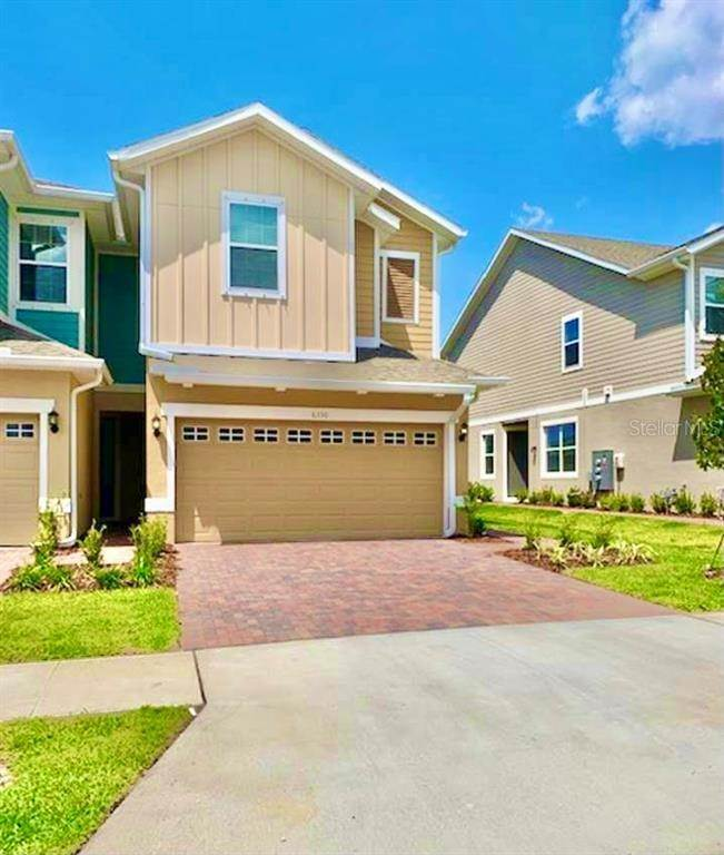 townhouses at Address Not Available Apollo Beach, Florida 33572 United States