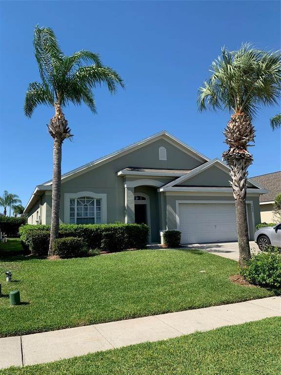 Single Family Homes en 16633 ROLLING GREEN DRIVE Clermont, Florida 34714 Estados Unidos