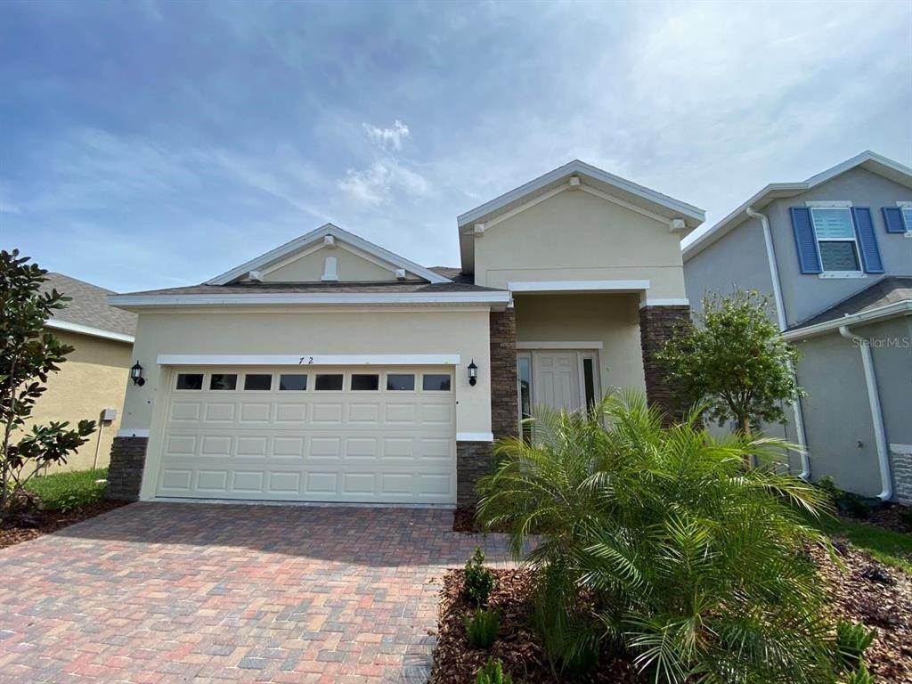 Single Family Homes at 7421 SUNGOLD MEADOW COURT Apollo Beach, Florida 33572 United States