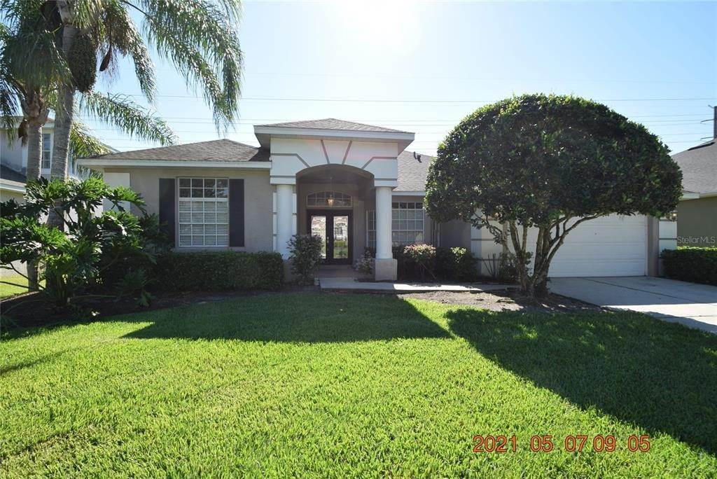 Single Family Homes at 705 TIMBERWILDE AVENUE Winter Springs, Florida 32708 United States