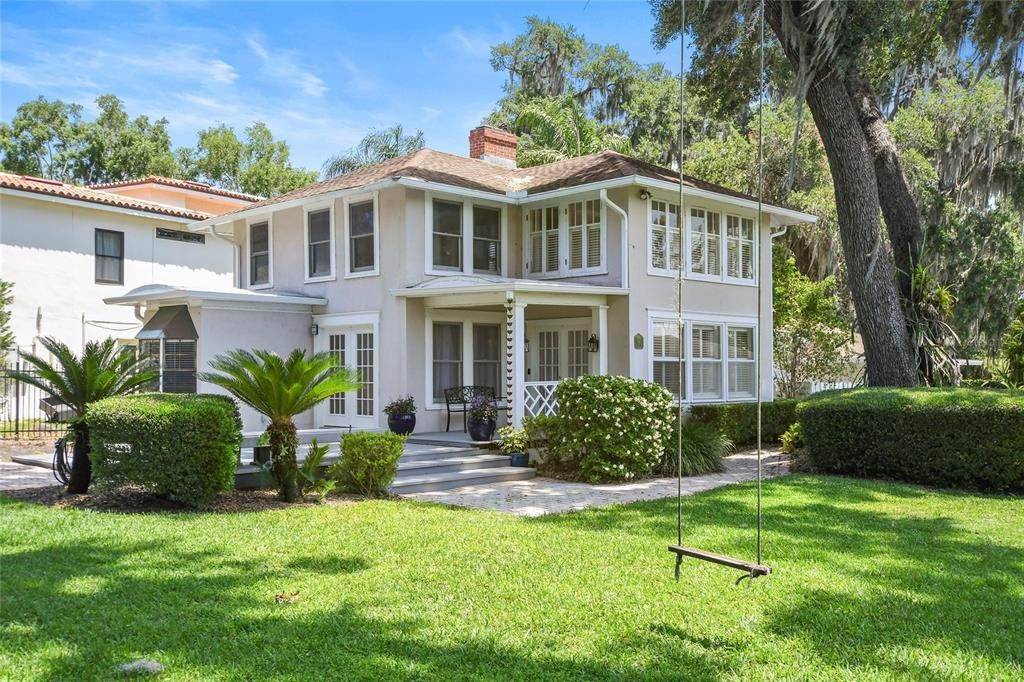 Single Family Homes at 841 AUDUBON LANE Winter Park, Florida 32789 United States