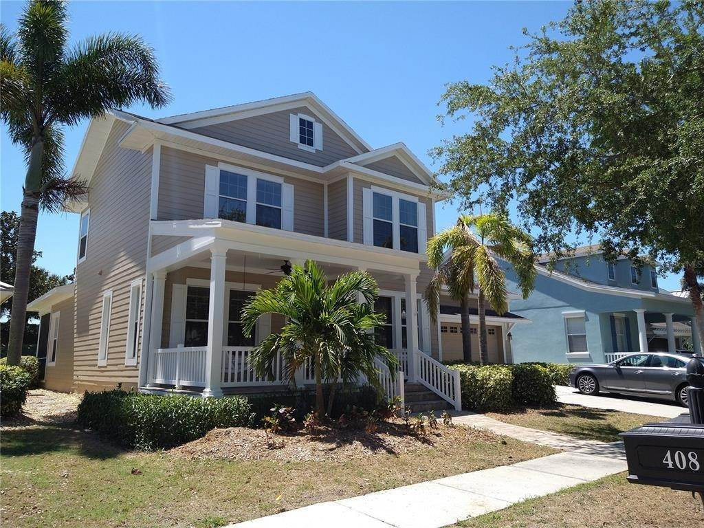 Single Family Homes at Address Not Available Apollo Beach, Florida 33572 United States