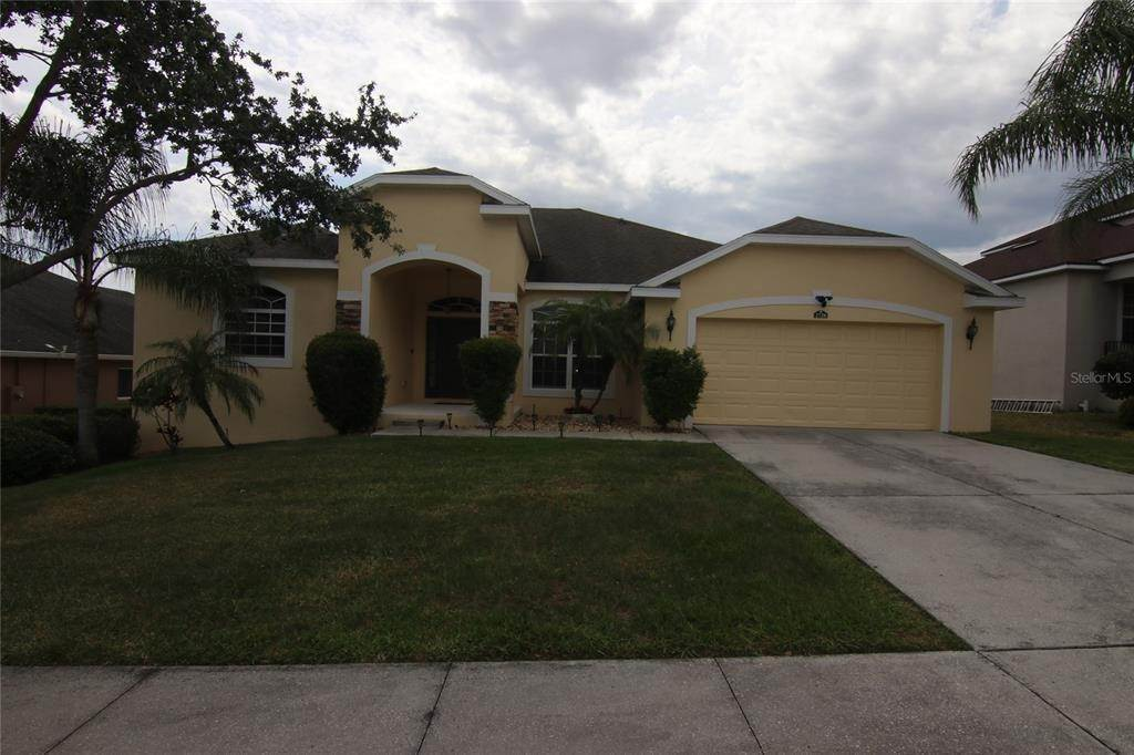 Single Family Homes en 2720 SHEARWATER STREET Clermont, Florida 34711 Estados Unidos