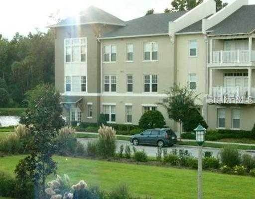 Condominiums at 1231 WRIGHT CIRCLE 213 Celebration, Florida 34747 United States