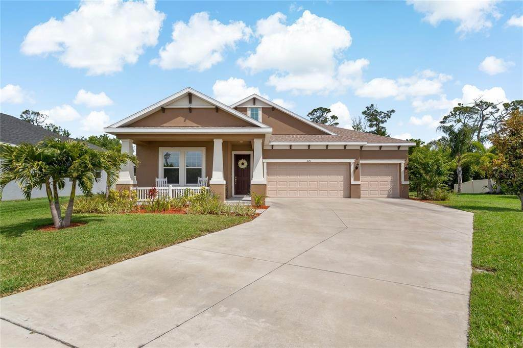 Single Family Homes por un Venta en 3171 MARISA PLACE Holiday, Florida 34691 Estados Unidos