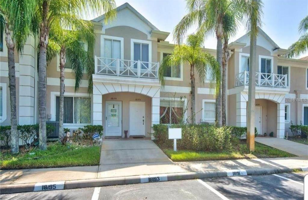 Condominiums for Sale at 18193 PARADISE POINT DRIVE 18193 Tampa, Florida 33647 United States