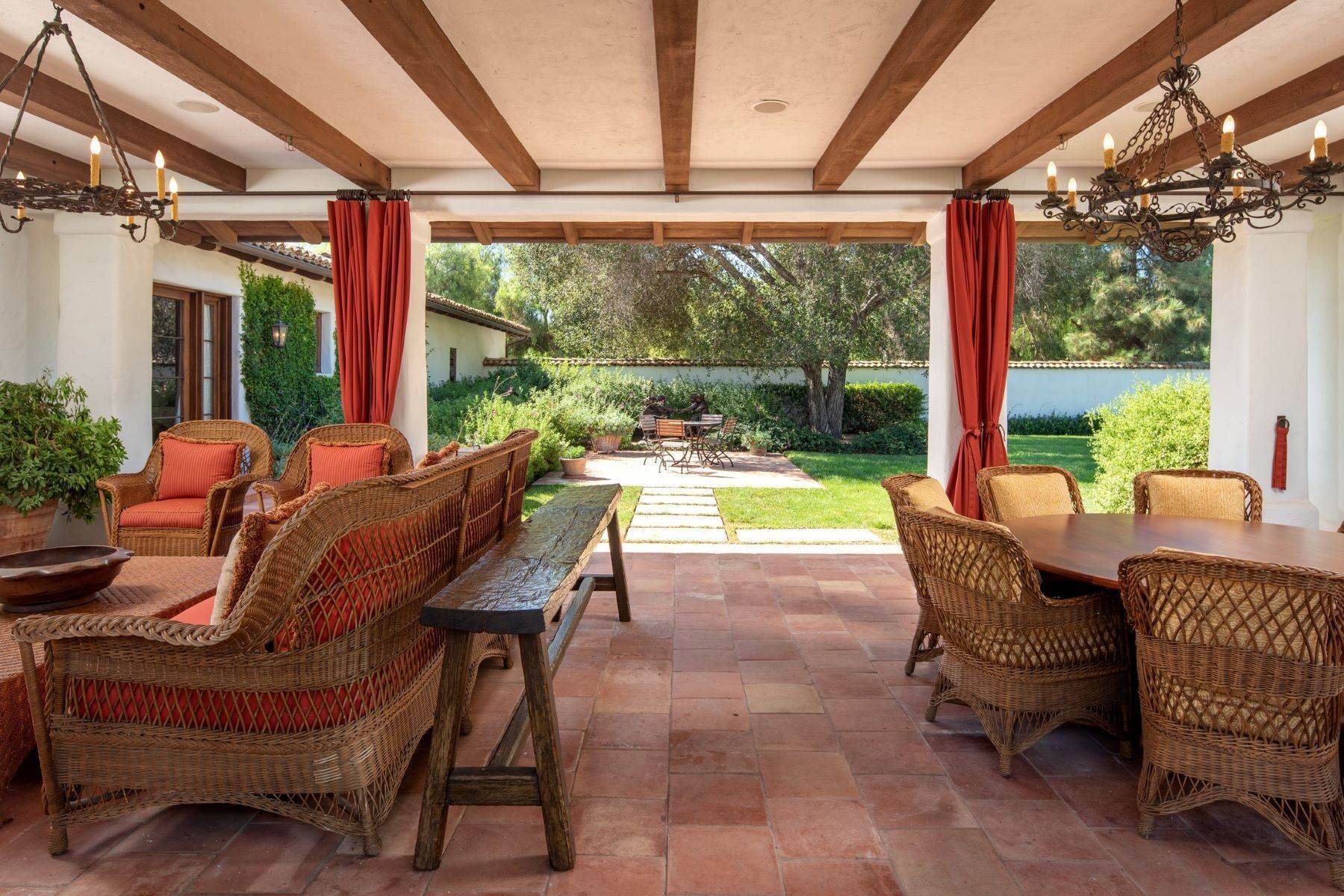 14. Farm and Ranch Properties for Sale at 16401 Calle Feliz, Rancho Santa Fe, Ca, 92067 16401 Calle Feliz Rancho Santa Fe, California 92067 United States