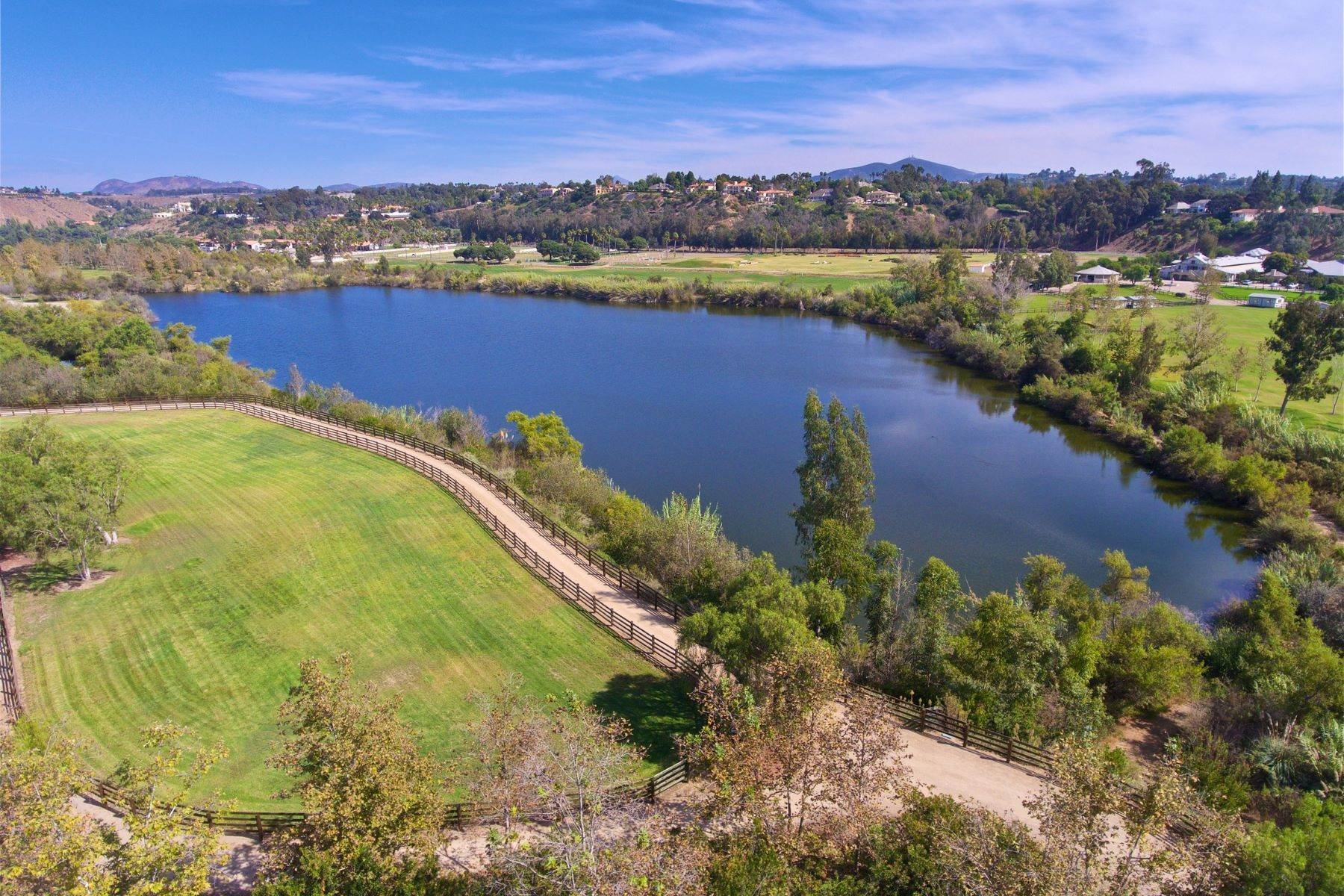 38. Farm and Ranch Properties for Sale at 16401 Calle Feliz, Rancho Santa Fe, Ca, 92067 16401 Calle Feliz Rancho Santa Fe, California 92067 United States
