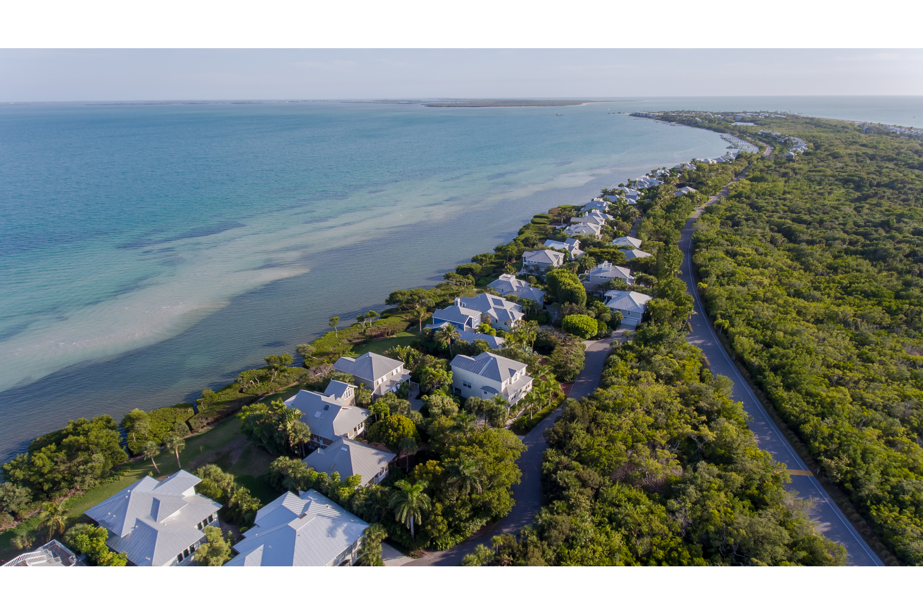 33. Other Residential Homes for Sale at 335 Pilot Point Lane Boca Grande, Florida 33921 United States