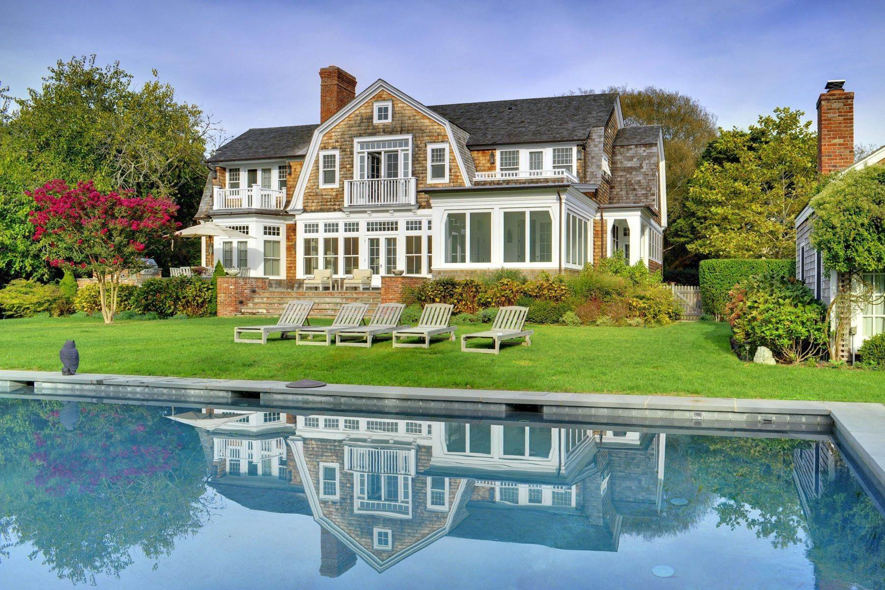 Single Family Homes en Egypt Lane Summer Cottage 123 Egypt Lane East Hampton, Nueva York 11937 Estados Unidos