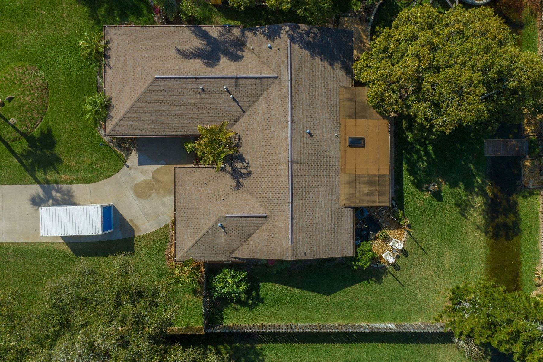 Single Family Homes for Sale at 1816 Oakwood Trail, Melbourne, FL 1816 Oakwood Trail Melbourne, Florida 32934 United States